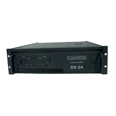 Amplificador DX-24 Camco